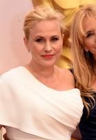 Indicada ao Oscar, Patrica Arquette leva a irmã e a filha à premiação