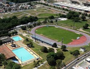 Vila Olímpica de Manaus (Foto: Roberto Carlos/Agecom)