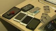 Agentes são presos por facilitarem a entrada de celulares em presídio de Santarém