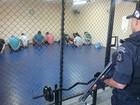 Operação prende 34 pessoas por uso inadequado de tornozeleira eletrônica