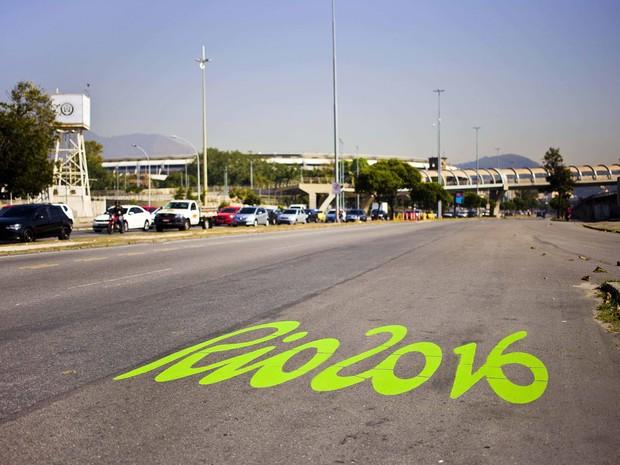 Avenida Radial Oeste terá Faixa Compartilhada (Foto: Daniel Coelho/ Divulgação)