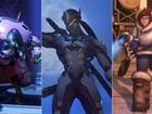 'Overwatch' chega no 1º semestre de 2016 a PCs, Playstation 4 e Xbox One