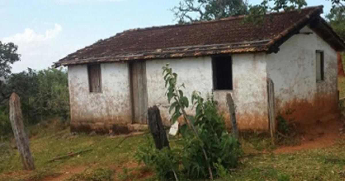 Lavrador é morto a facadas em comunidade rural de Bambuí - Globo.com
