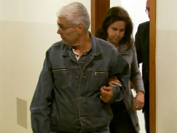 Ex-escrivã é acusada de desviar recursos da ordem de R$ 650 mil em Pouso Alegre (Foto: Reprodução EPTV)