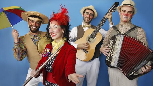 Concerto Regional - O Brasil de Norte a Sul através da Cultura Popular (Foto: Divulgação)