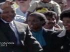Mandela é o termo mais buscado no mundo em 2013; veja a lista completa
