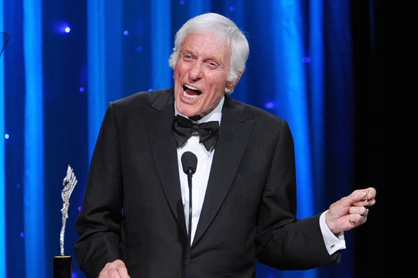 Dick Van Dyke (Foto: Getty Images)