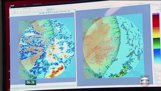 Em maio, 35 cidades superam média histórica de chuvas no Grande Recife e Zona da Mata
