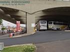 Rodoviária de São Carlos estima que 19 mil viajem de ônibus no feriado