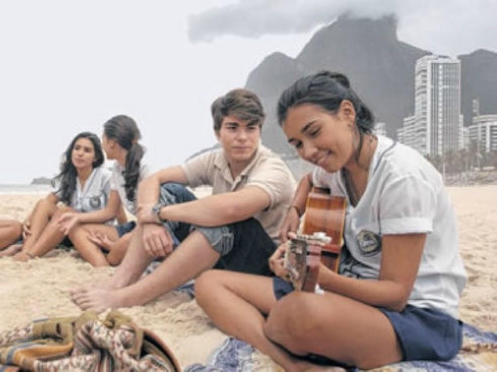 Filme Casa Grande (Foto: Divulgação)