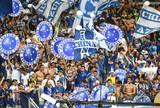 Detalhes da venda de ingressos para Cruzeiro e Huracán são definidos