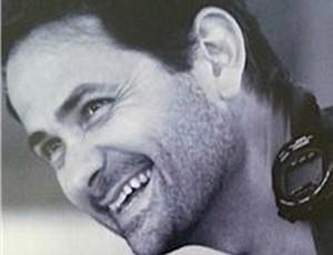Fabrice Pellerin, ex-técnico da Camille Muffat (Foto: Reprodução / Facebook)