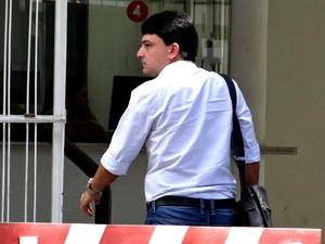 Paulo Henrique Guerra Náutico (Foto: Daniel Gomes)