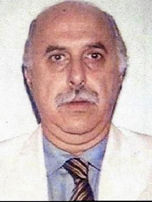 Para a Divisão de Capturas, o ex-médico Roger Abdelmassih passa a ser considerado o homem mais procurado de São Paulo após a prisão do réu do caso Mércia (Foto: Reprodução / Divulgação Polícia Civil)