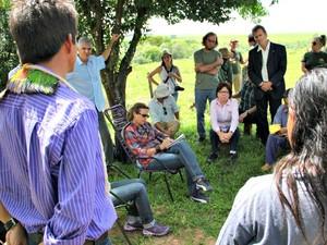 Segundo MPF, visitas foram feitas após denúncias e petições. (Foto: Divulgação/MPF)
