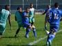 Serra vence time amador em jogo-treino de preparação para a Série B