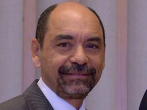 O secretário de Justiça do Distrito Federal, João Carlos Souto (Foto: Secretaria de Justiça do Distrito Federal)