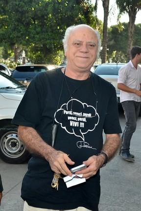 Tonico Pereira (Foto: Roberto Teixeira / EGO)