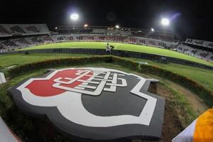 Santa Cruz Arruda (Foto: Marlon Costa / Pernambuco Press)