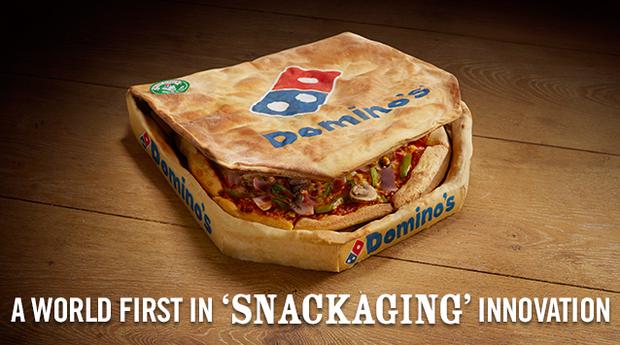 Você comeria uma dessas? (Foto: Divulgação)