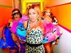 Madonna lança clipe com Beyoncé, Nicki Minaj, Katy Perry e Miley Cyrus