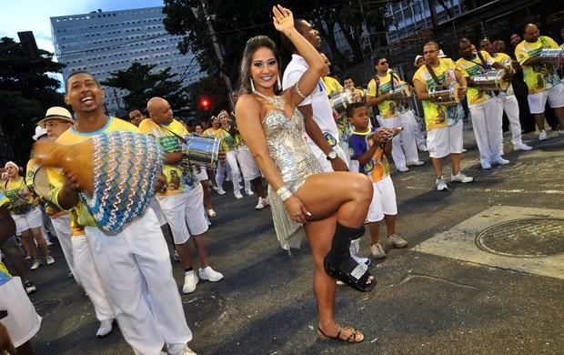 Mayra Cardi (Foto: Roberto Teixeira/EGO)