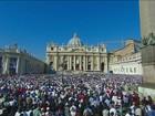 Haddad e outros prefeitos brasileiros irão entregar carta ao Papa em reunião