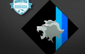 Com mais de 140 pontos, C.N Londrina dá show e é o Monstro da rodada #36