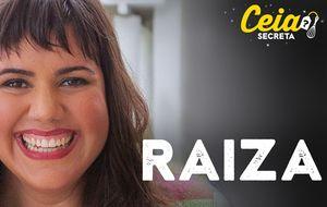 Ceia Secreta EP 4: chora, Raiza!