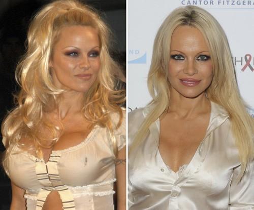 Pamela Anderson (Foto: Divulgação)