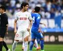Começou mal: com Pato e Geuvânio, Tianjin perde na estreia do Chinês