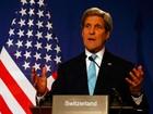 Kerry vai explorar a flexibilidade de Putin sobre Ucrânia e Síria