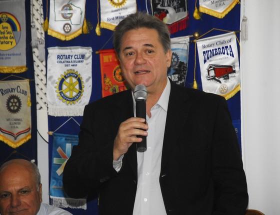 O ex-secretário de Desenvolvimento Urbano do Ministério das Cidades, Luiz Paulo Velloso Lucas (Foto: Wikimedia Commons)