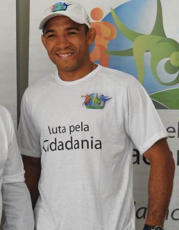 José Aldo (Foto: Adriano Albuquerque)