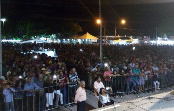 Primeira seletiva é realizada em Taiobeiras (Foto: Divulgação)