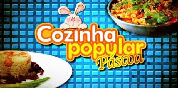 Cozinha Popular (Foto: Reprodução/TVMO)