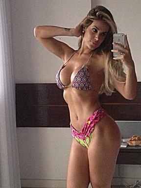 Robertha Portella  (Foto: Reprodução/Instagram)