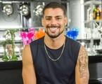 Cauã Reymond | Globo/João Miguel Júnior