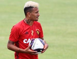 Rogério Sport (Foto: Marlon Costa/Pernambuco Press)