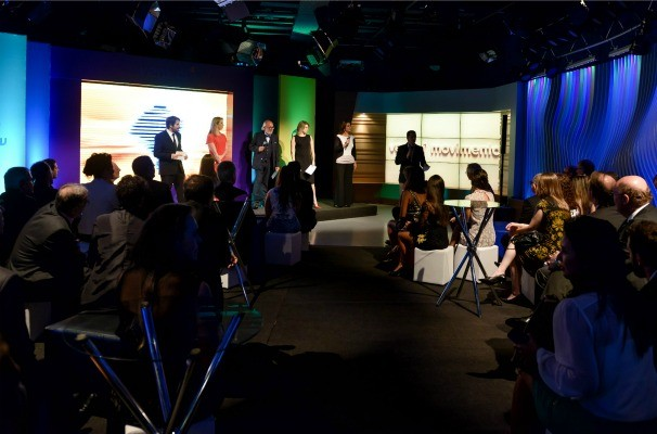 Evento Vem_Aí da RBS TV (Foto: Franco Rodrigues/Divulgação)