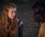 Marina Ruy Barbosa é Amália em 'Deus salve o rei'   Reprodução