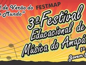 Festival de Verão do Meio do Mundo (Foto: Reprodução/Divulgação)