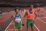 Convocação da seleção brasileira de atletismo paralímpico tem 2 acreanos