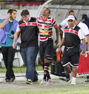 Bileu (Foto: Aldo Carneiro (Pernambuco/Press))