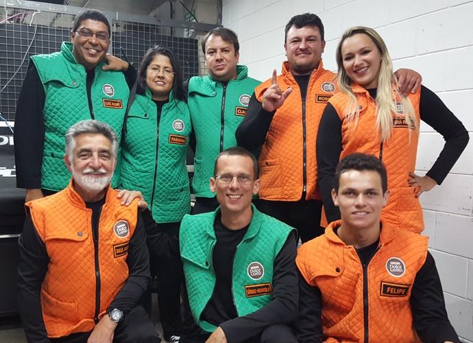 Familhão tem disputa entre Espírito Santo e Rio Grande do Sul (Foto: Divulgação)