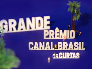 Grande Prmio Canal Brasil de Curtas (Foto: divulgao)