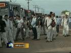 Operários de Belo Monte demitidos denunciam 'retaliação' no PA