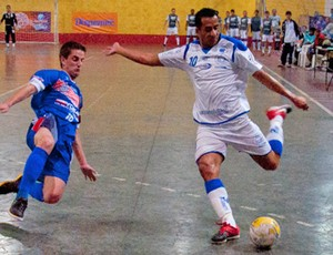 Futsal Taubaté (Foto: Jonas Barbetta/ Top 10 Comunicação)