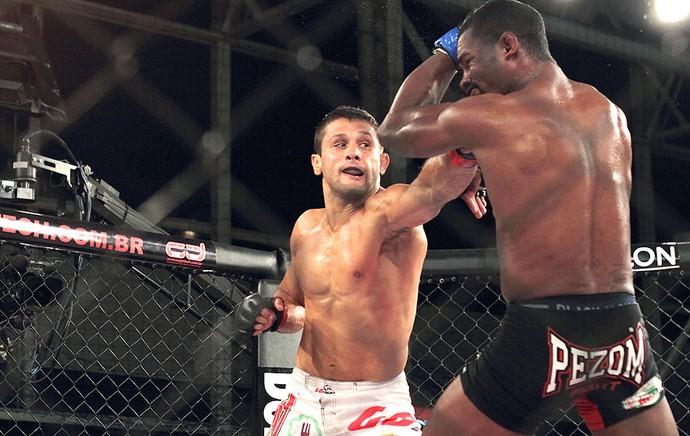 Bitetti Combat luta UFC (Foto: Rodrigo Molina / Bitetti Combat)