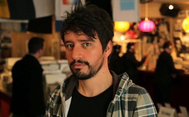 Rodrigo Pinto (Foto: Divulgao)